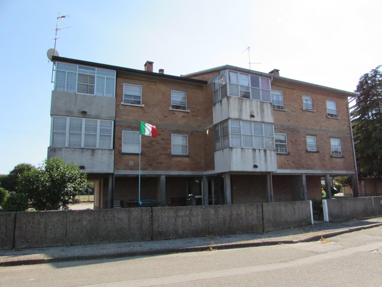 Appartamento in vendita Berra