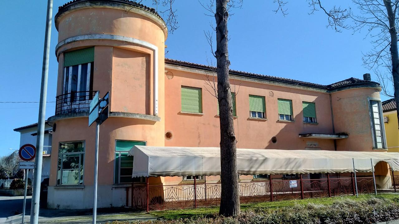 Edificio/palazzo in vendita Tresigallo