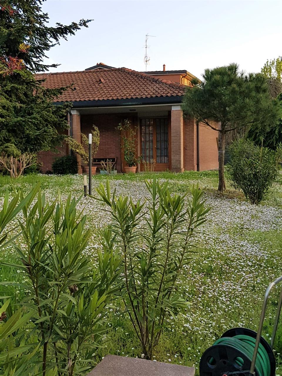 Villa Indipendente in vendita Ferrara Zona Pontelagoscuro