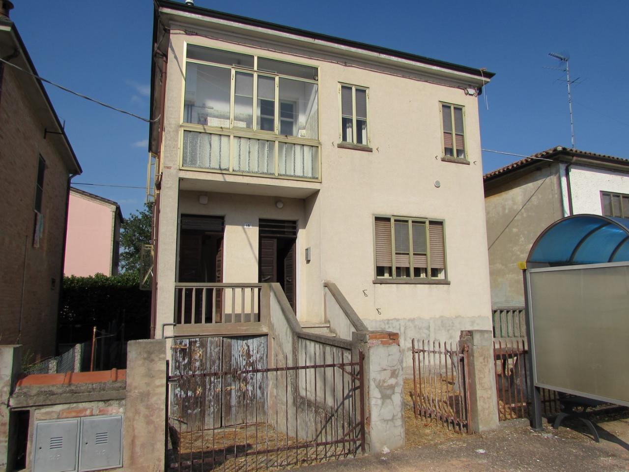 Casa Indipendente in vendita Ro Ferrarese