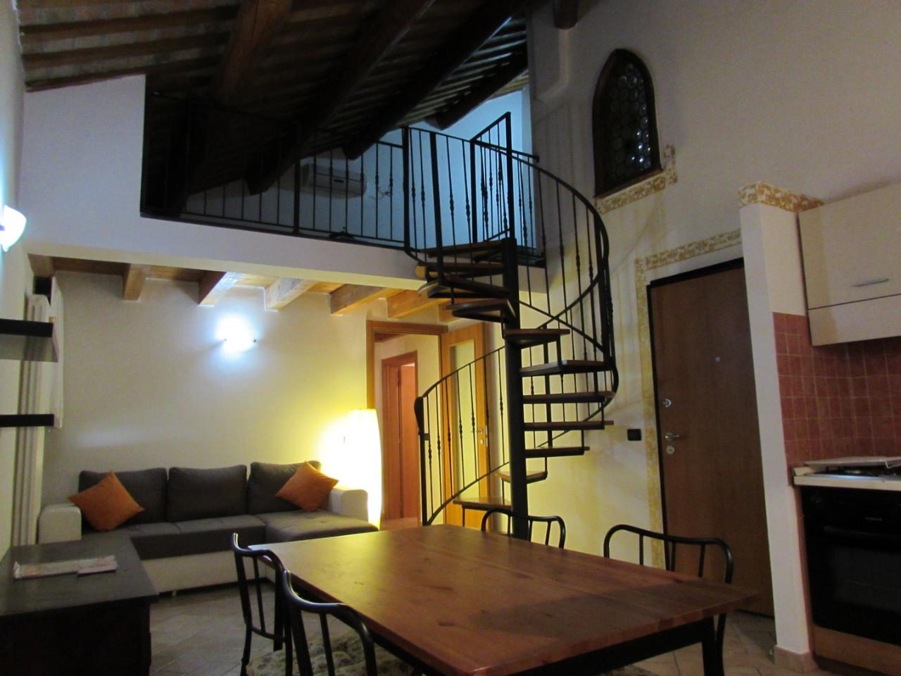 Appartamento in affitto Copparo