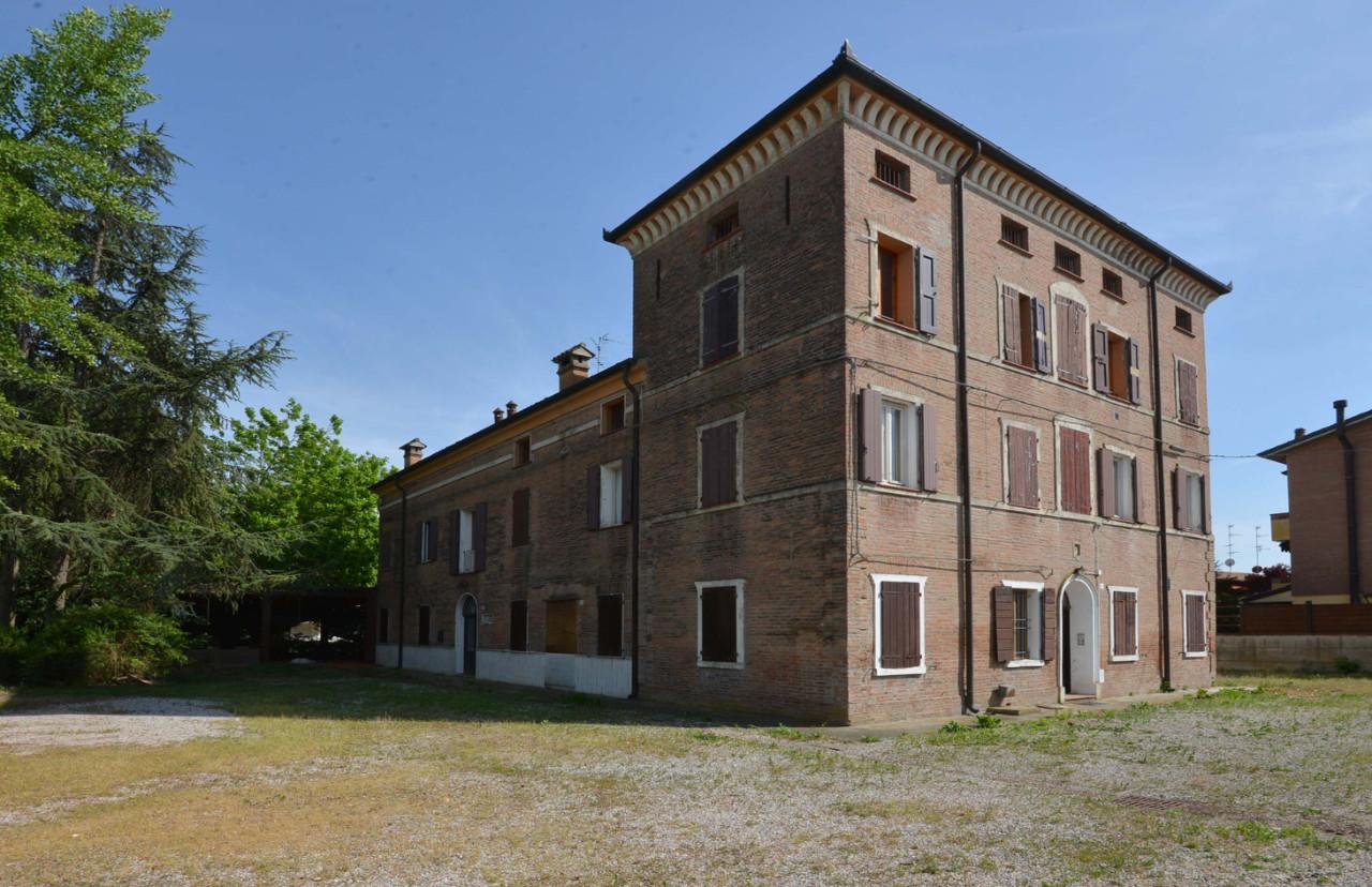 Edificio/palazzo in vendita Ferrara Zona Cona