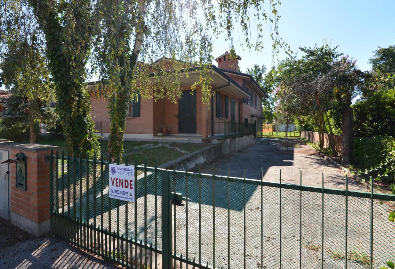 Villa Indipendente in vendita Ferrara Zona S. Bartolomeo in bosco