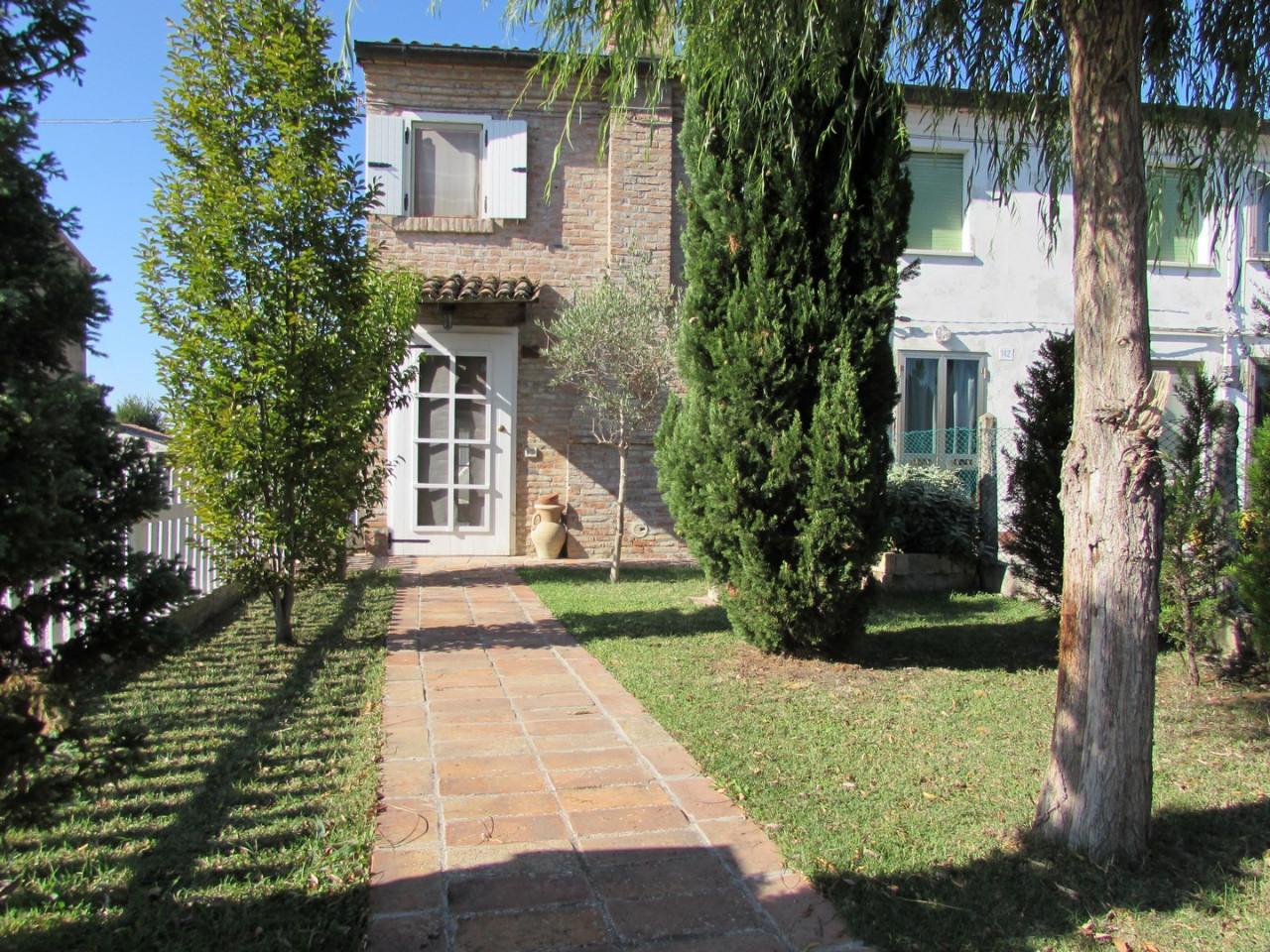 Casa Indip. in vendita Berra