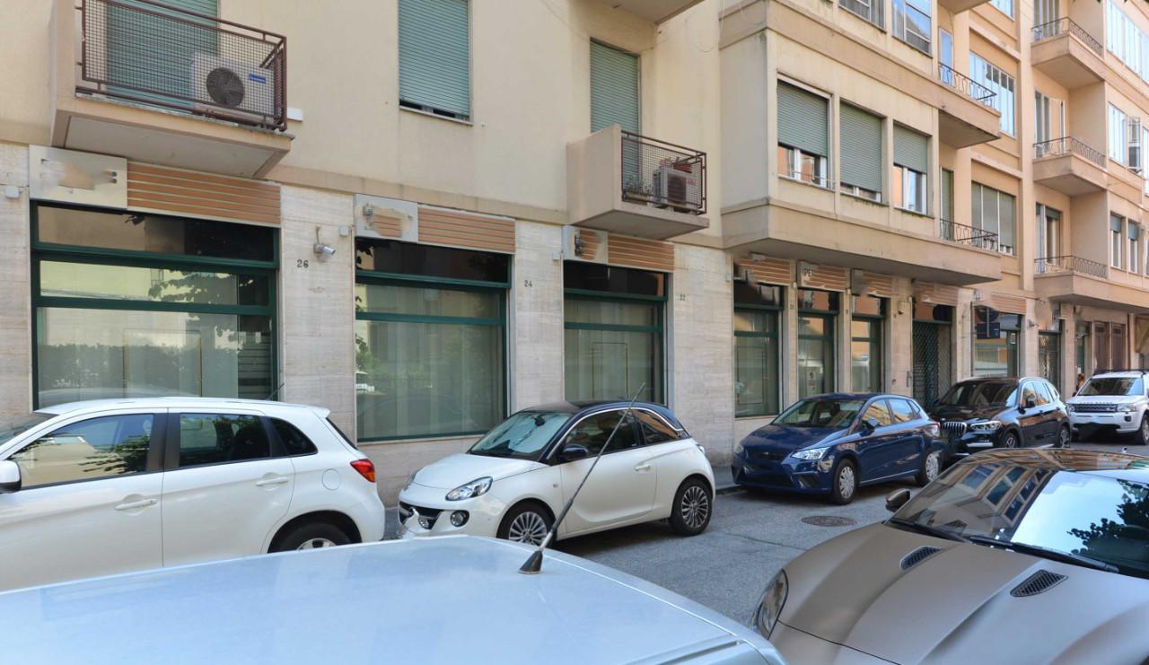 Ufficio in vendita Ferrara Zona Viale Cavour