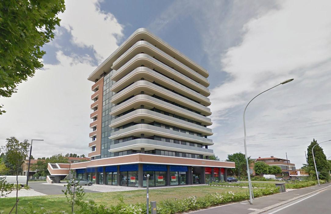 Ufficio in vendita Bologna Zona Corticella