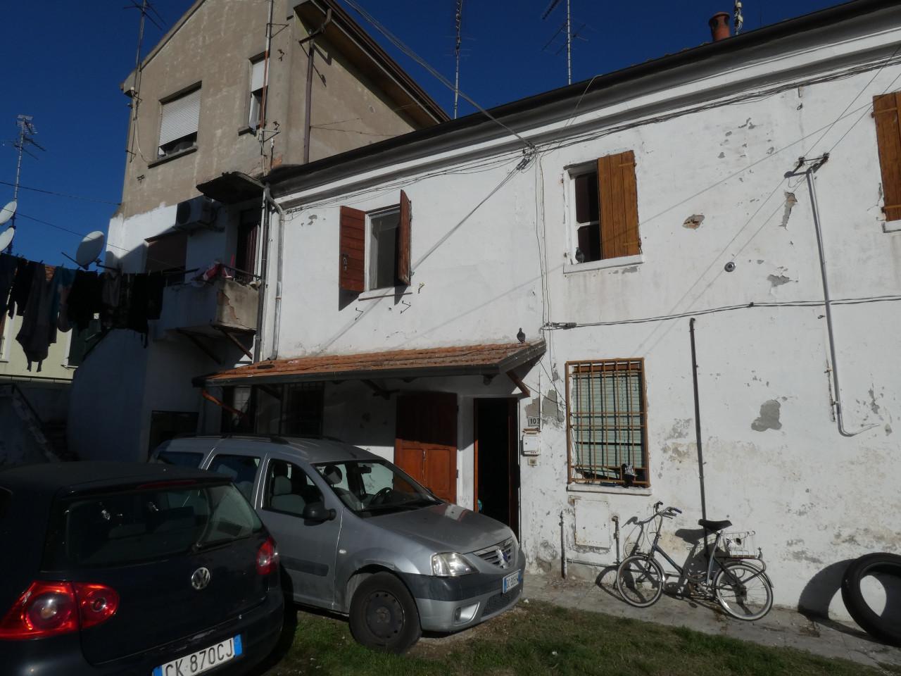 Casa Indip. in vendita Tresigallo
