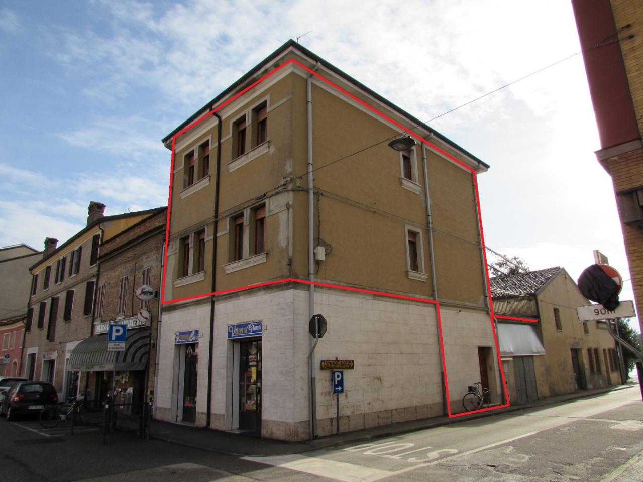 Casa Indipendente in vendita Copparo