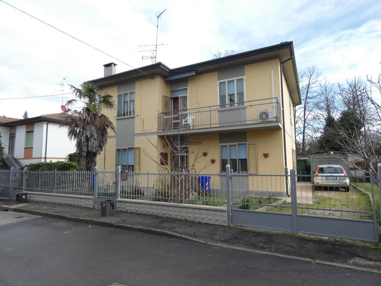 Villa Bifamiliare in vendita Tresigallo