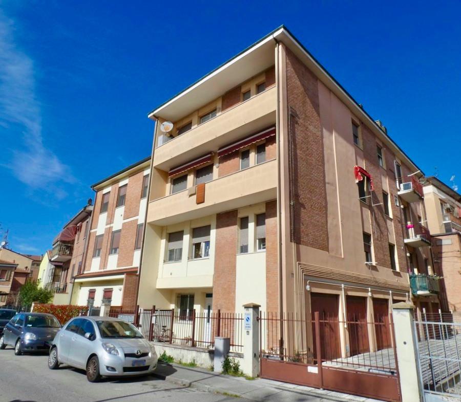Attico in vendita Ferrara Zona Via Bologna