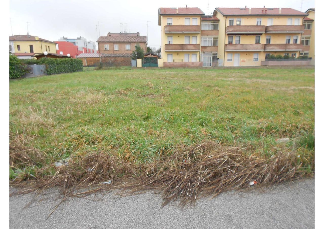 Lotto Edificabile  in vendita Ferrara Zona Barco