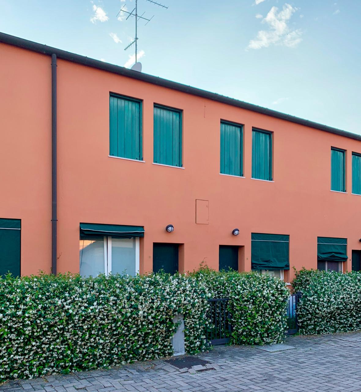 Villetta in affitto Ferrara Zona San Giorgio