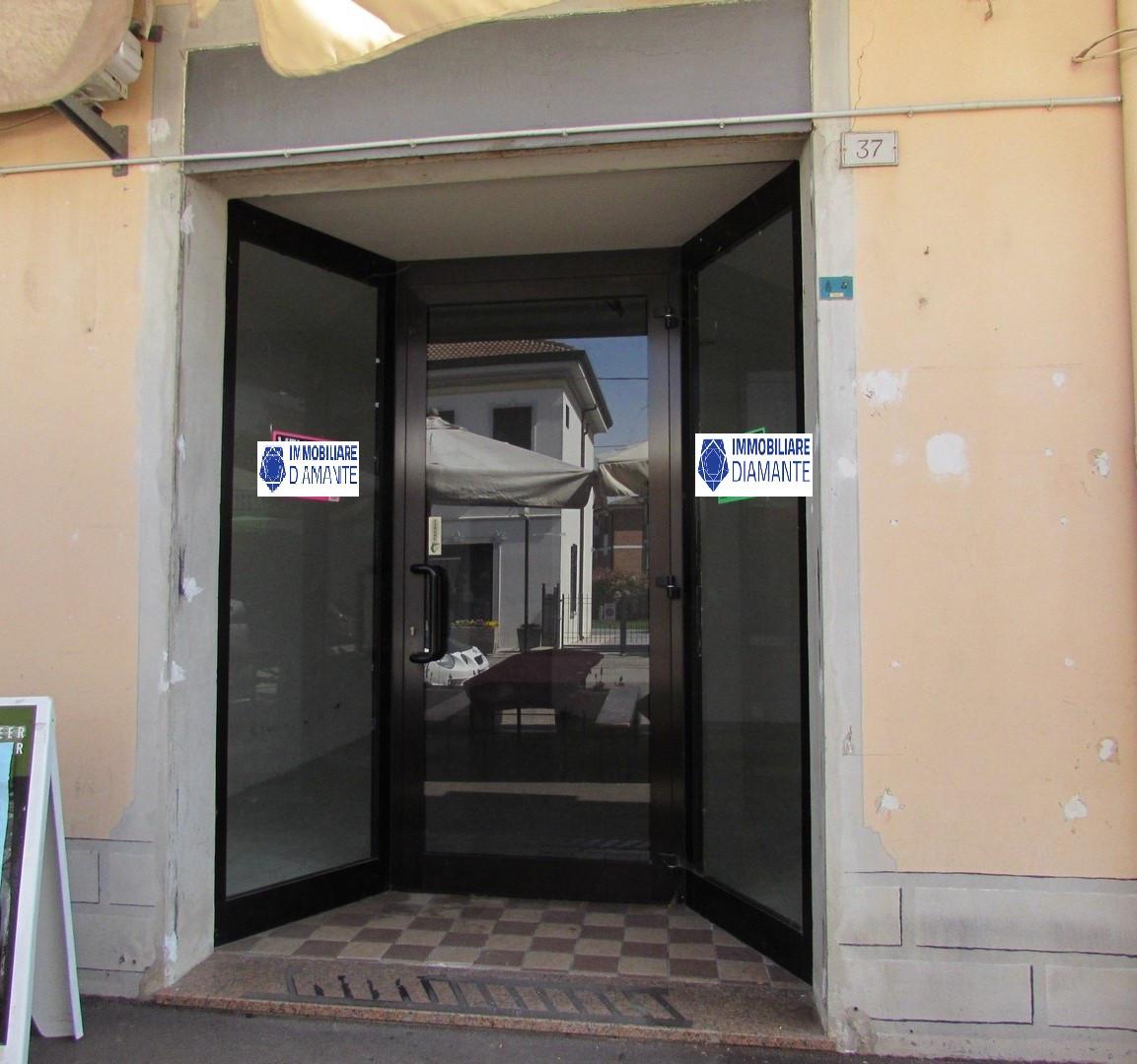Negozio in vendita Formignana