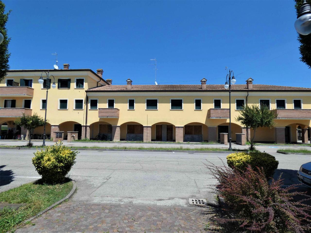 Appartamento in affitto Formignana