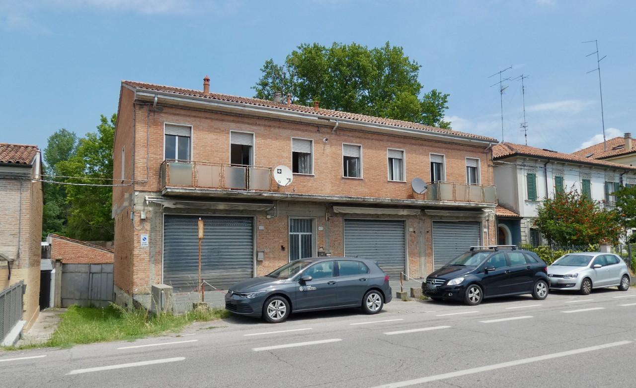 Edificio/palazzo in vendita Ferrara  -  - San Giorgio