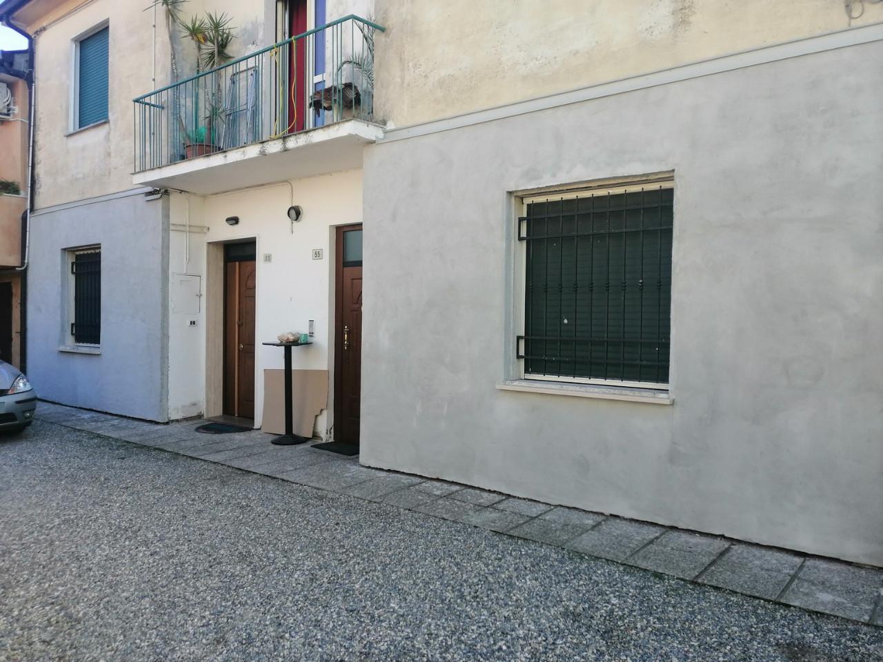 Appartamento in affitto Tresigallo