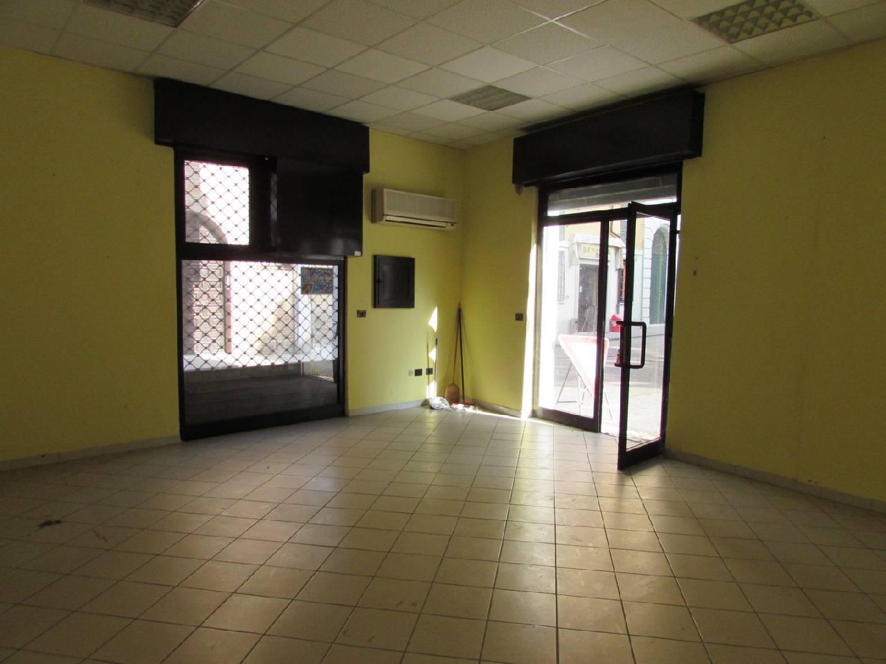 Ufficio in affitto Ferrara Zona Centro Storico