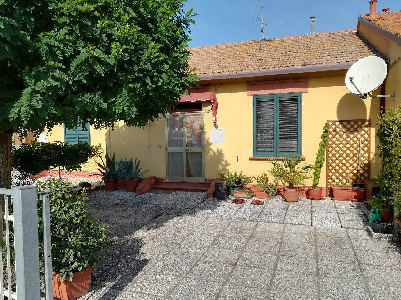 Villetta in vendita Tresigallo