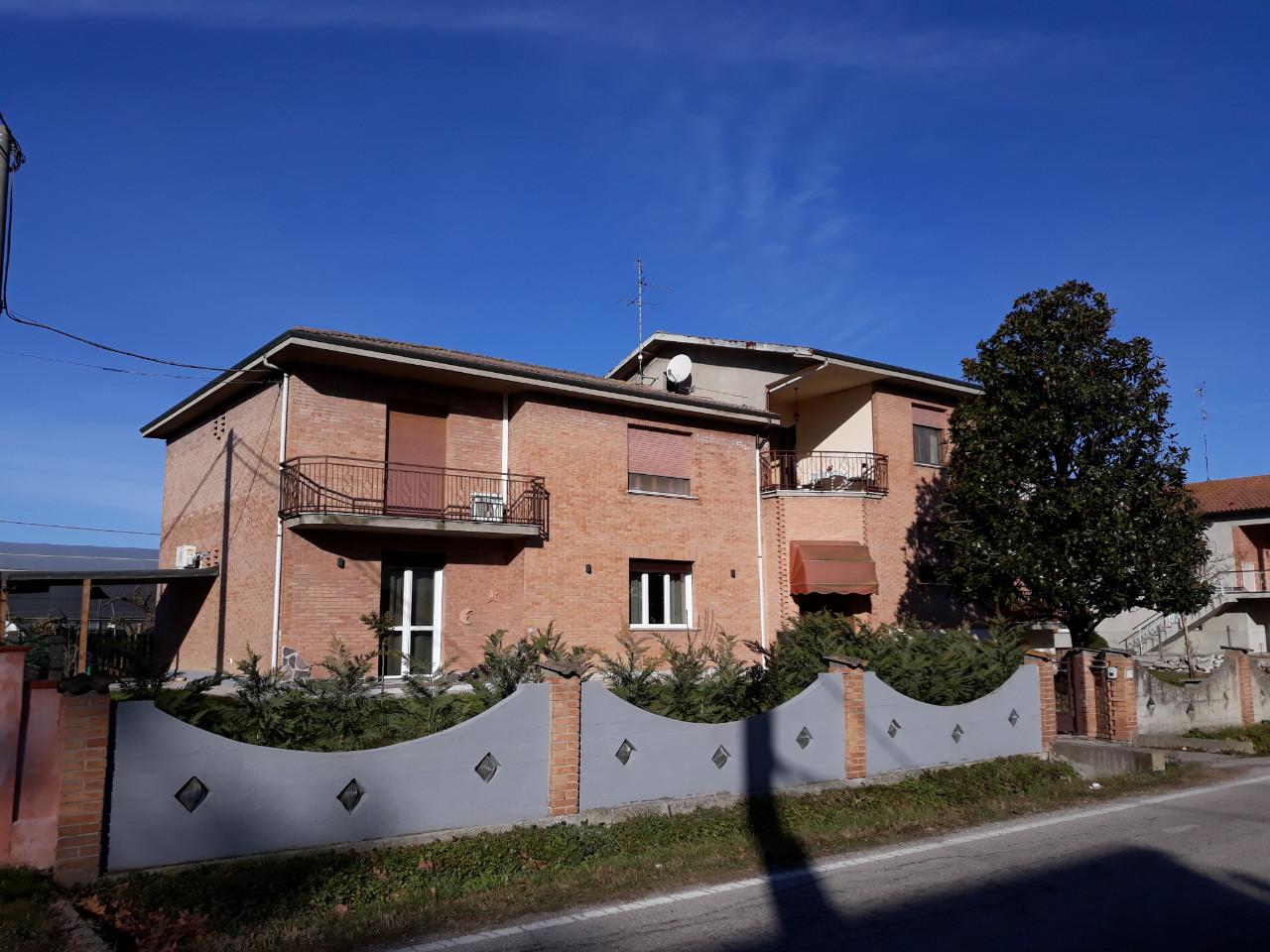 Appartamento in vendita a Ferrara, 3 locali, zona tesana, prezzo € 88.000   PortaleAgenzieImmobiliari.it